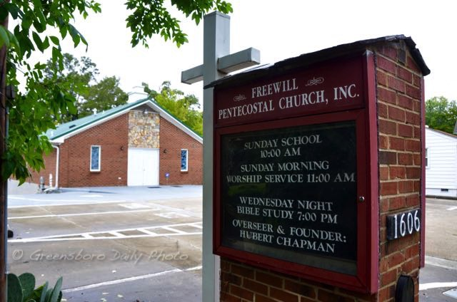 Freewill Baptist - 1-1