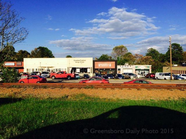 Cars on Lawndale - 1-5