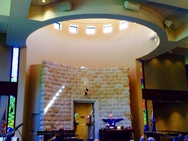 Temple Emanuel - 1-1