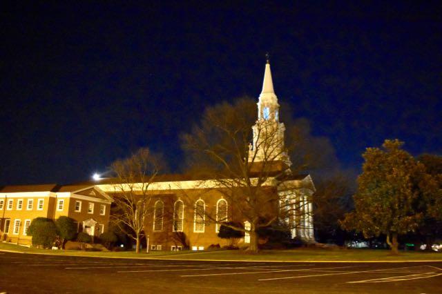 First Baptist - 1 (1)
