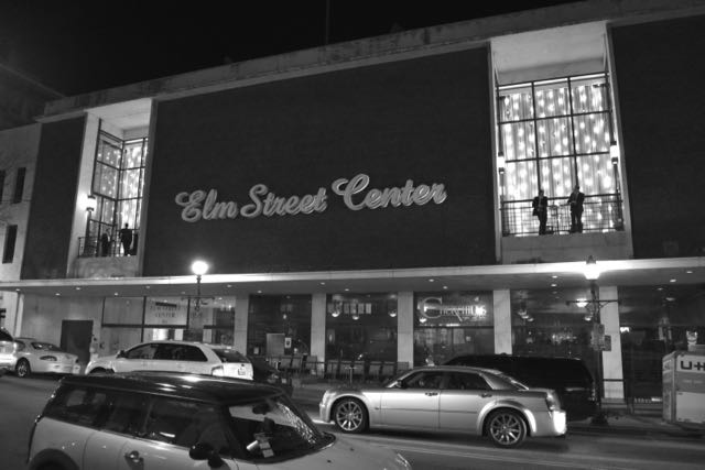 Elm Street Center - 1