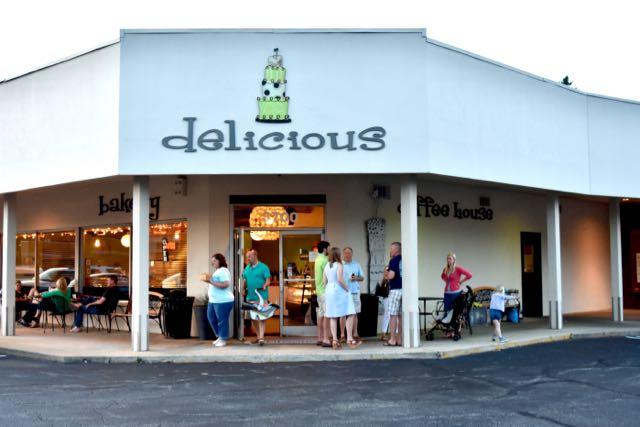 Delicious - 1