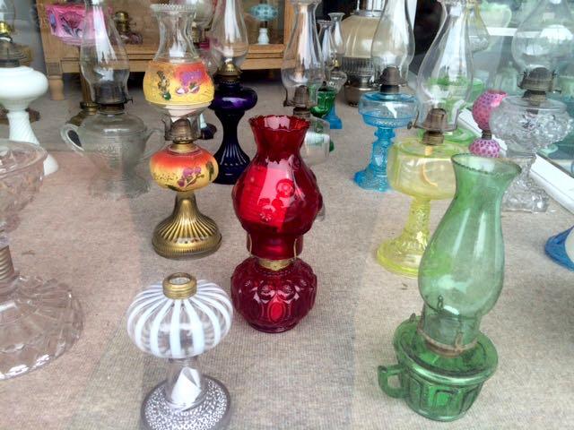 Craven's Lamps - 1