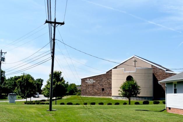 St. Paul Presbyterian - 1