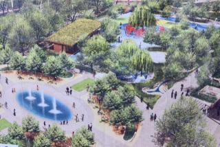 LeBauer Park - 2