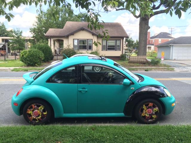 VW_Car
