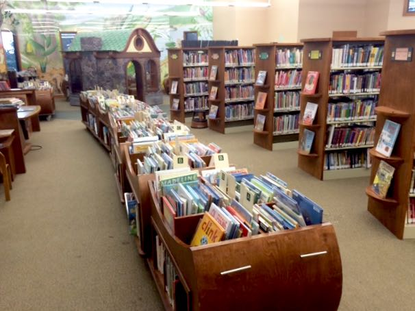 Library - 1