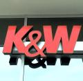 K & W Sq - 1