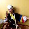 Korean Dancer - 1