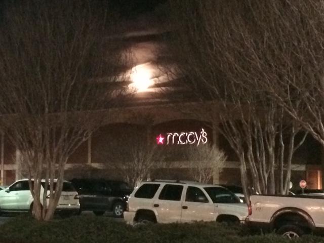 Moon Macys