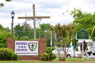 AME Bethel - 2
