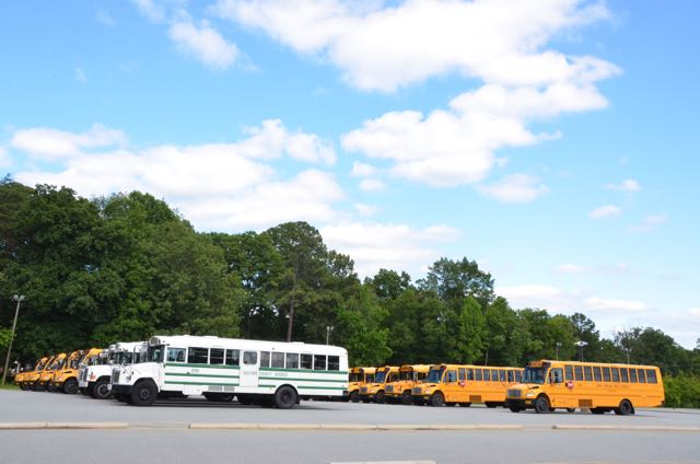 Busses - 1