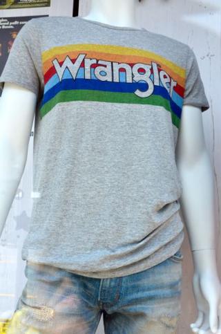 Wrangler - 2