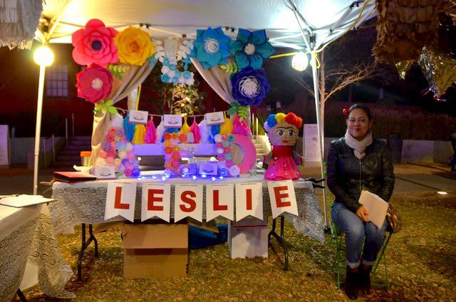 Leslie Piñatas - 1