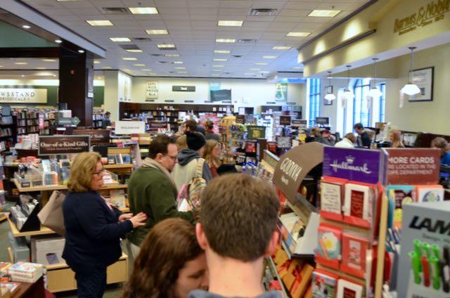 Bookstore - 1