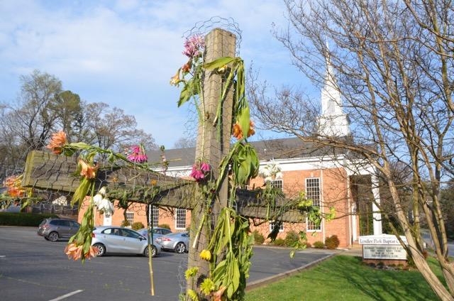 Lindley Park Baptist - 1