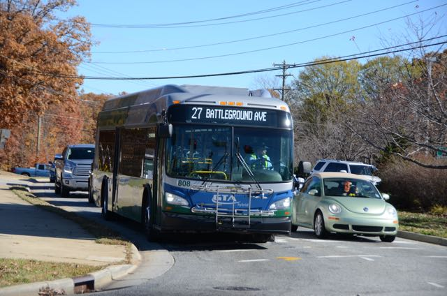 Bus - 1