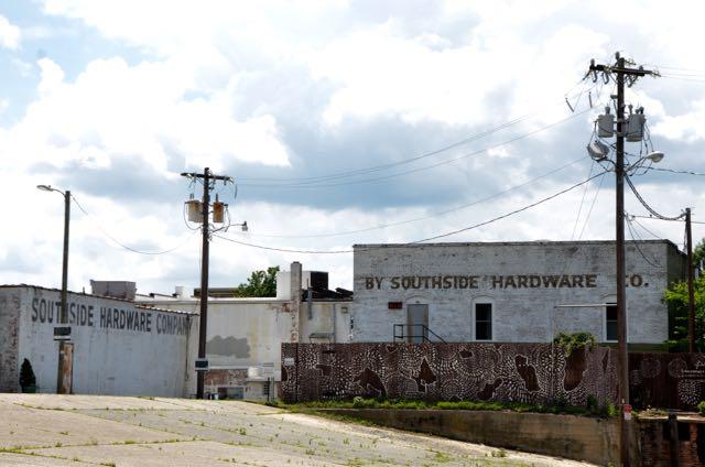 Southside hardware - 1