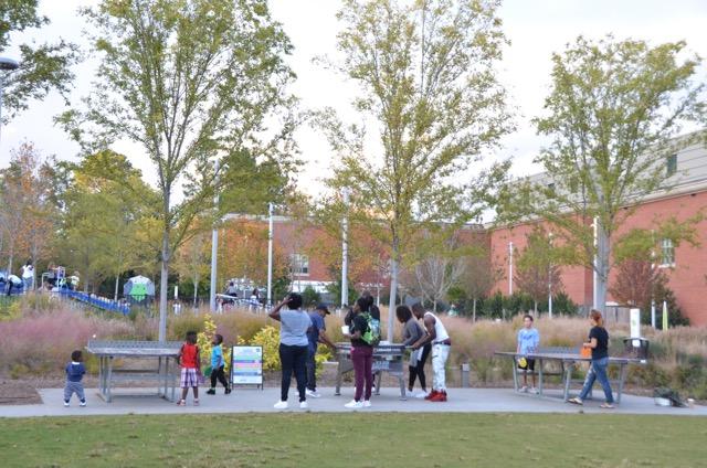 LeBauer Park - 1