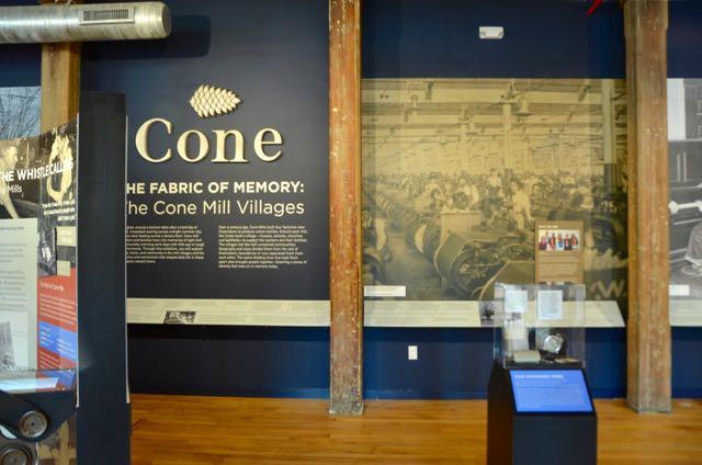 Cone history - 1