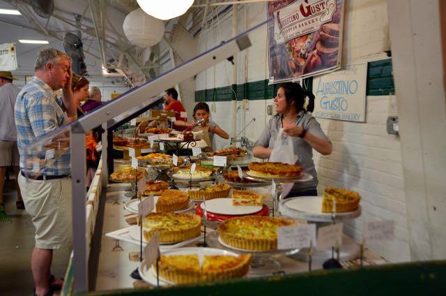 Augustino Gusto European Bakery - 1