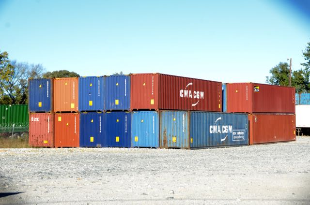 Containers - 1