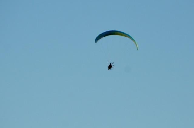 Flying - 1