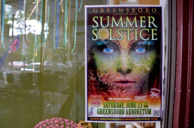 Summer Solstice - 1