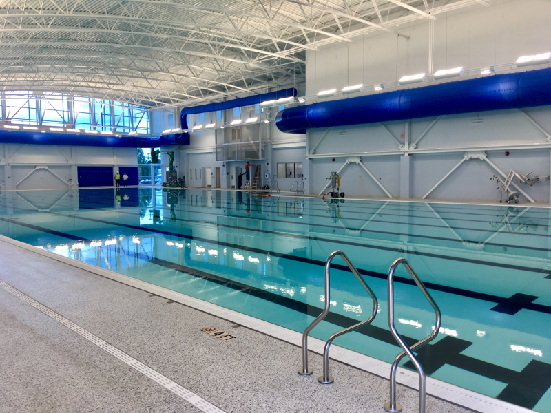 4th pool