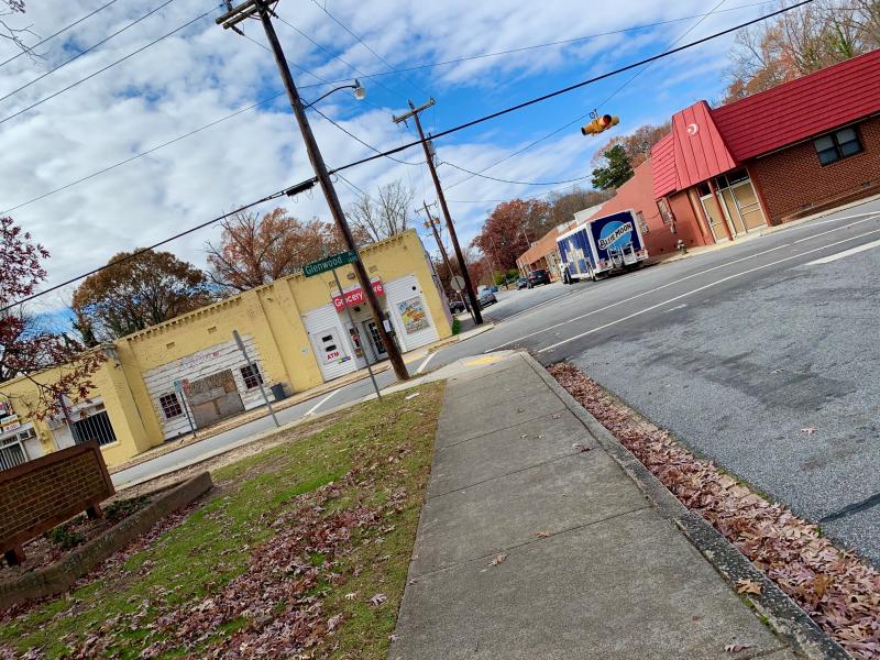 Glenwood street