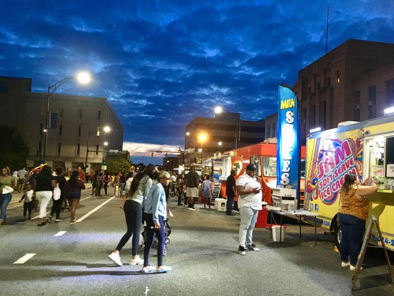 Food truck festival2