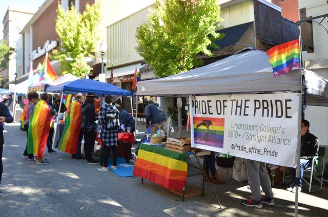 Pride event 2 - 1