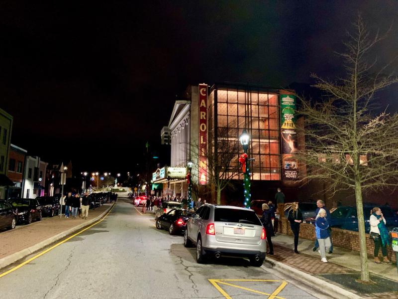 Greene Street