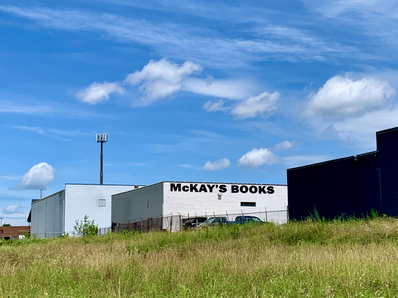 McKay's Books