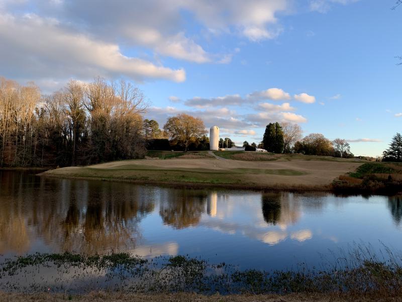 Carlson Pond