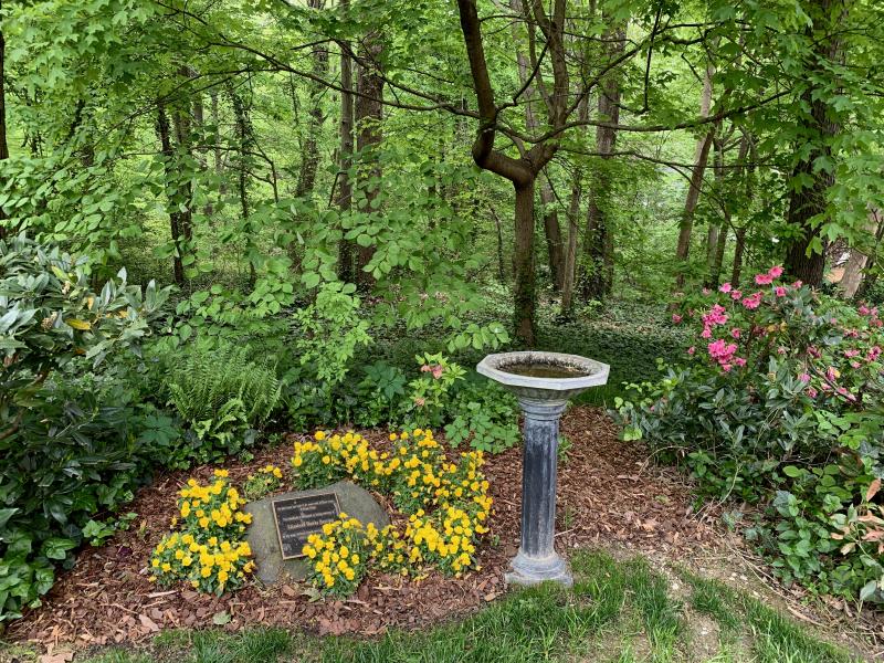 Herring Garden