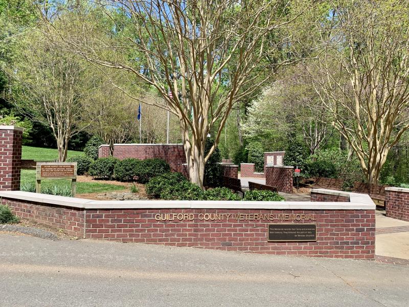 GC memorial