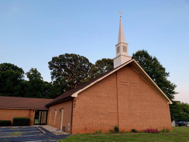 Reynolds Chapel