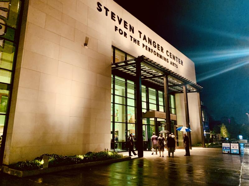 Tanger Center